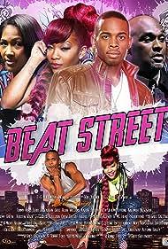 Thomas Mikal Ford, Terri J. Vaughn, Gregory Alan Williams, and Viviane Brazil in Beat Street (2016)