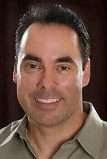 David E. Cazares