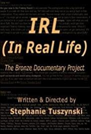 IRL (In Real Life) Poster