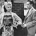 Ross Elliott and Peggy Maley in Indestructible Man (1956)
