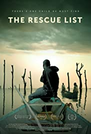 The Rescue List Poster