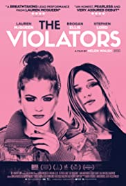 The Violators Poster