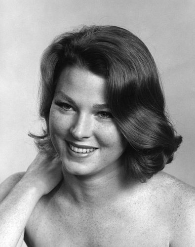 Mariette Hartley appearing in the Walt Disney Television