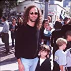 Kenny G at an event for Anastasia (1997)