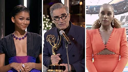 Top 10 Moments From the 2020 Emmy Awards gallery