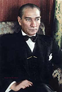 Mustafa Kemal Atatürk Picture