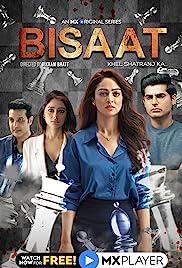 Bisaat : Season 1 Hindi WEB-DL 480p & 720p | [Complete]