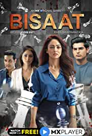 Bisaat Season 1 Complete (2021) Hindi | x264 MX WEB-DL | 1080p | 720p