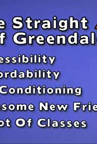 The Straight A's of Greendale (2009)