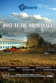 Once at the Orphanage (2015)