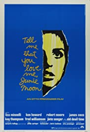 Tell Me That You Love Me, Junie Moon (1970) Poster - Movie Forum, Cast, Reviews