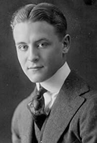 Primary photo for F. Scott Fitzgerald