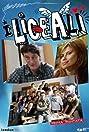 I liceali (2008) Poster