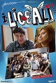 I liceali Poster