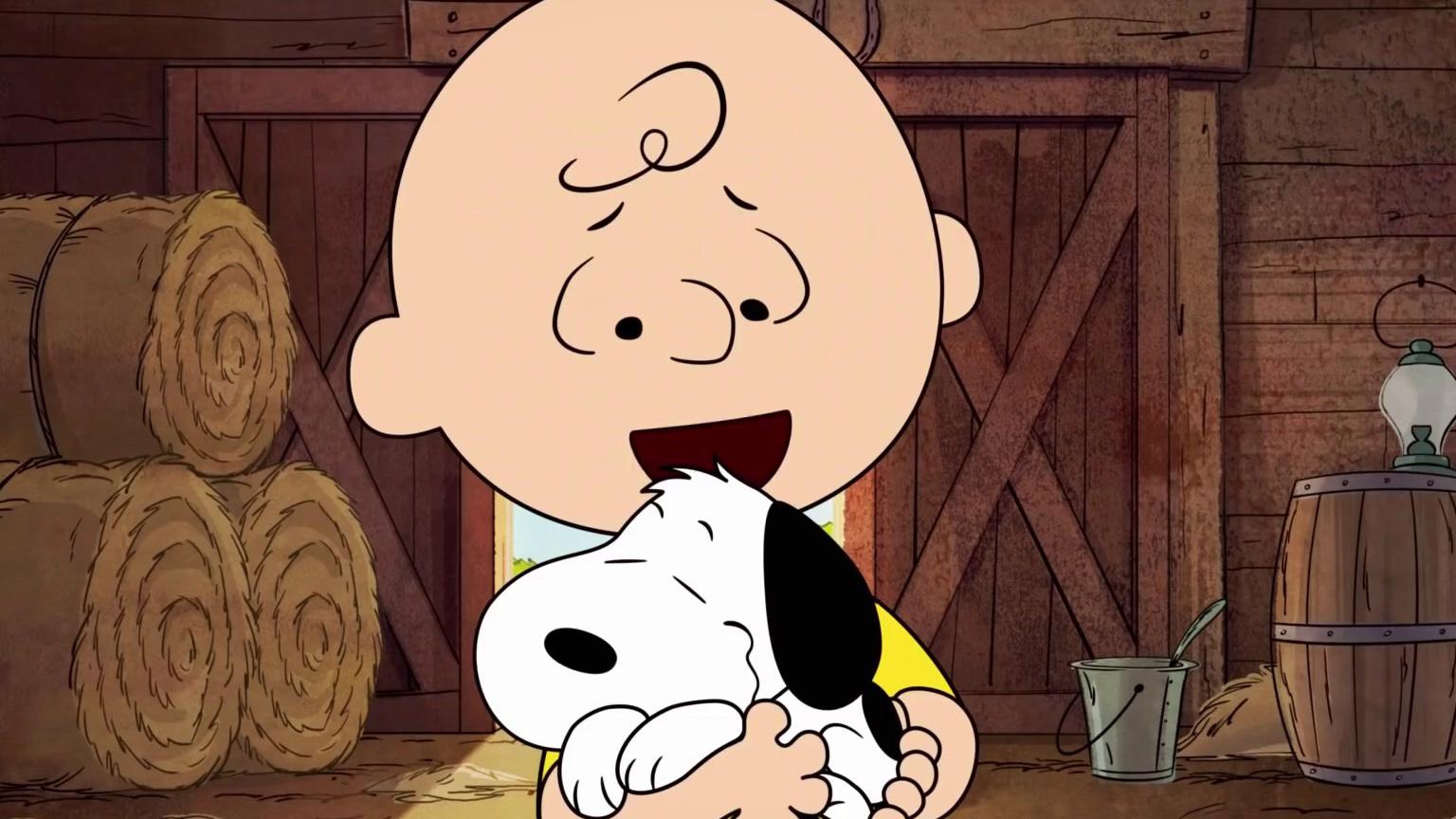 The Snoopy Show TV Series 20–    IMDb