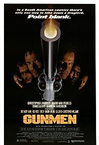 Primary photo for Gunmen