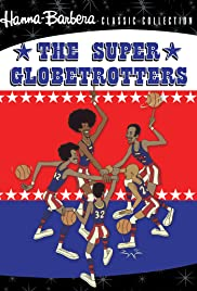 The Super Globetrotters Poster