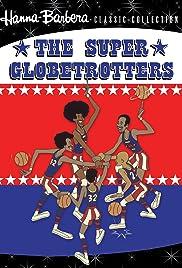 The Super Globetrotters vs. Transylvania Terrors Poster