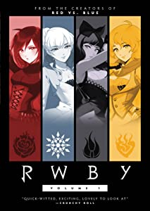 Mobile website for free movie downloads RWBY by Monty Oum [480x360]