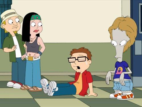 american dad season 14 episode 7 streaming
