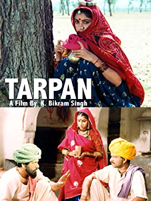 History Tarpan (The Absolution) Movie