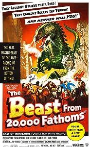 Watch full online movie The Beast from 20,000 Fathoms Robert Gordon [4K
