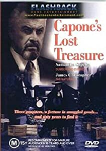 Sites for free movie watching Capone's Lost Treasure [avi]