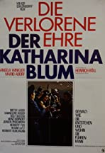 The Lost Honor of Katharina Blum