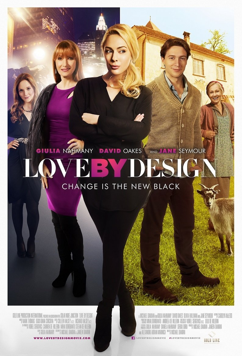 Love By Design 2014 Imdb