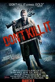 Dolph Lundgren in Don't Kill It (2016)