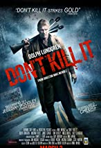 Primary image for Don't Kill It