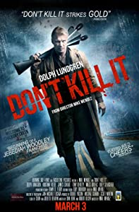 Don't Kill It movie hindi free download