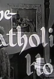 The Catholic Hour Poster
