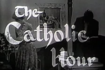 Best legal movie downloads sites The Catholic Hour [2048x2048]