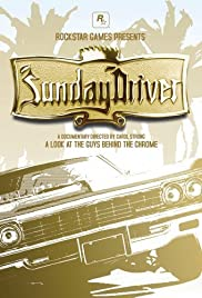 Sunday Driver Poster