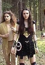 Xena Warrior Princess: Late Hand Date