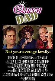 Queen Dad Poster
