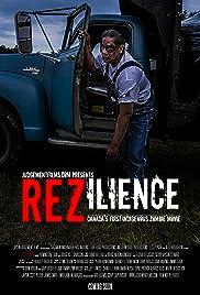 REZilience Poster
