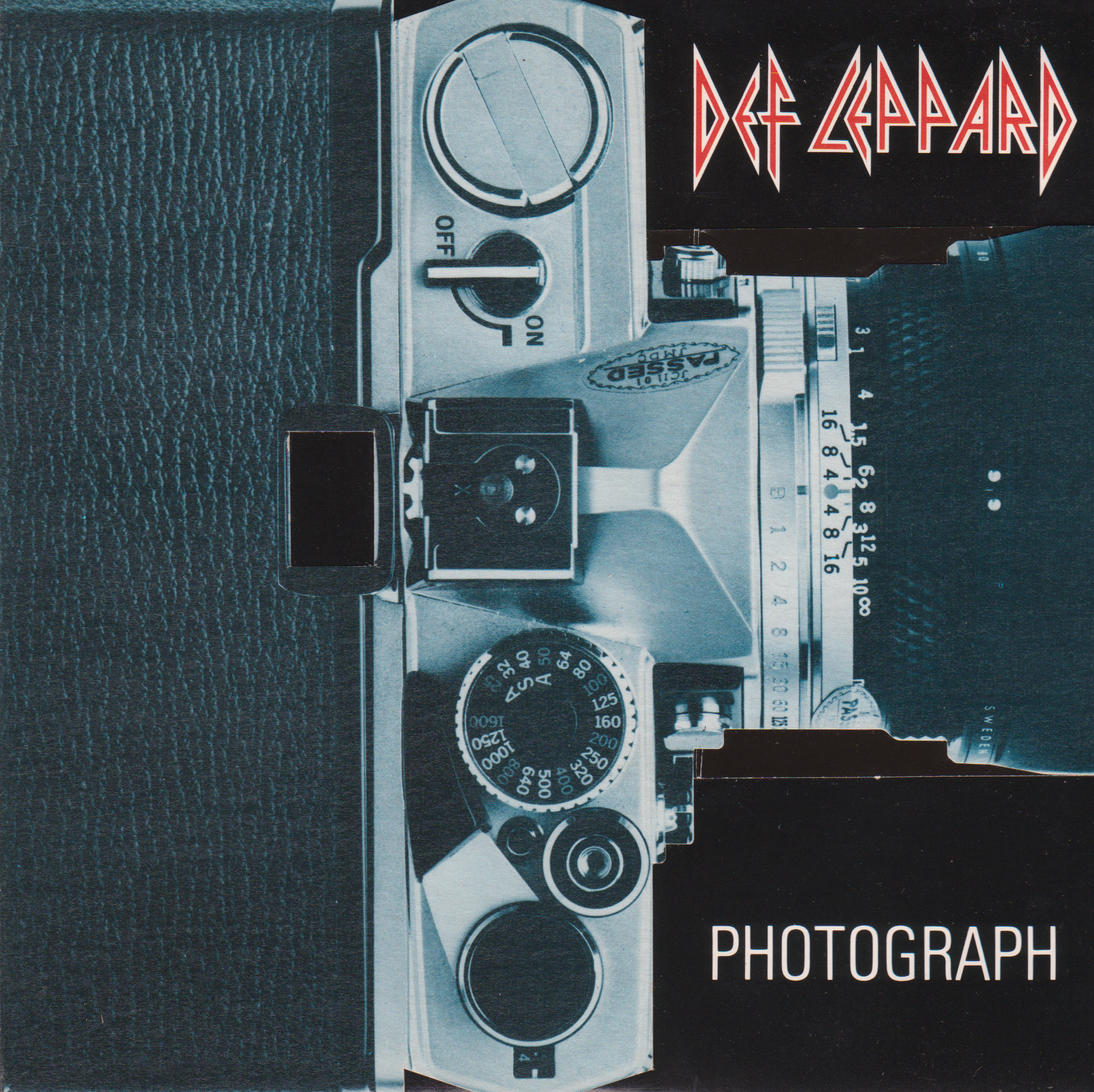 Def Leppard: Photograph (Video 1983) - IMDb
