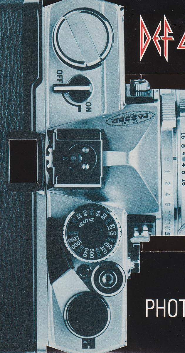 Def Leppard: Photograph (Video 1983) - IMDb