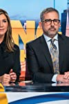 'The Morning Show': Inside Building the Fictional News Set