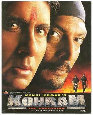 Tabu Kohram Movie