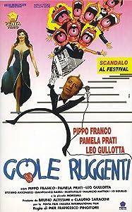 Latest movies 3gp free download Gole ruggenti none [hdrip]