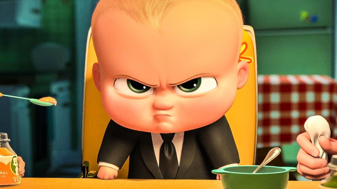 The Boss Baby 2017 Gallery IMDb
