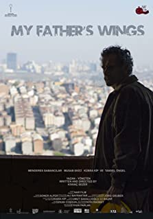 My Father's Wings (2016)