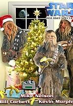 RiffTrax: The Star Wars Holiday Special