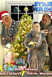 Rifftrax: The Star Wars Holiday Special Poster