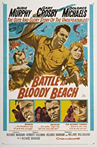 New movie promo free download Battle at Bloody Beach by Burt Topper [Mp4]