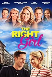 The Right Girl Poster