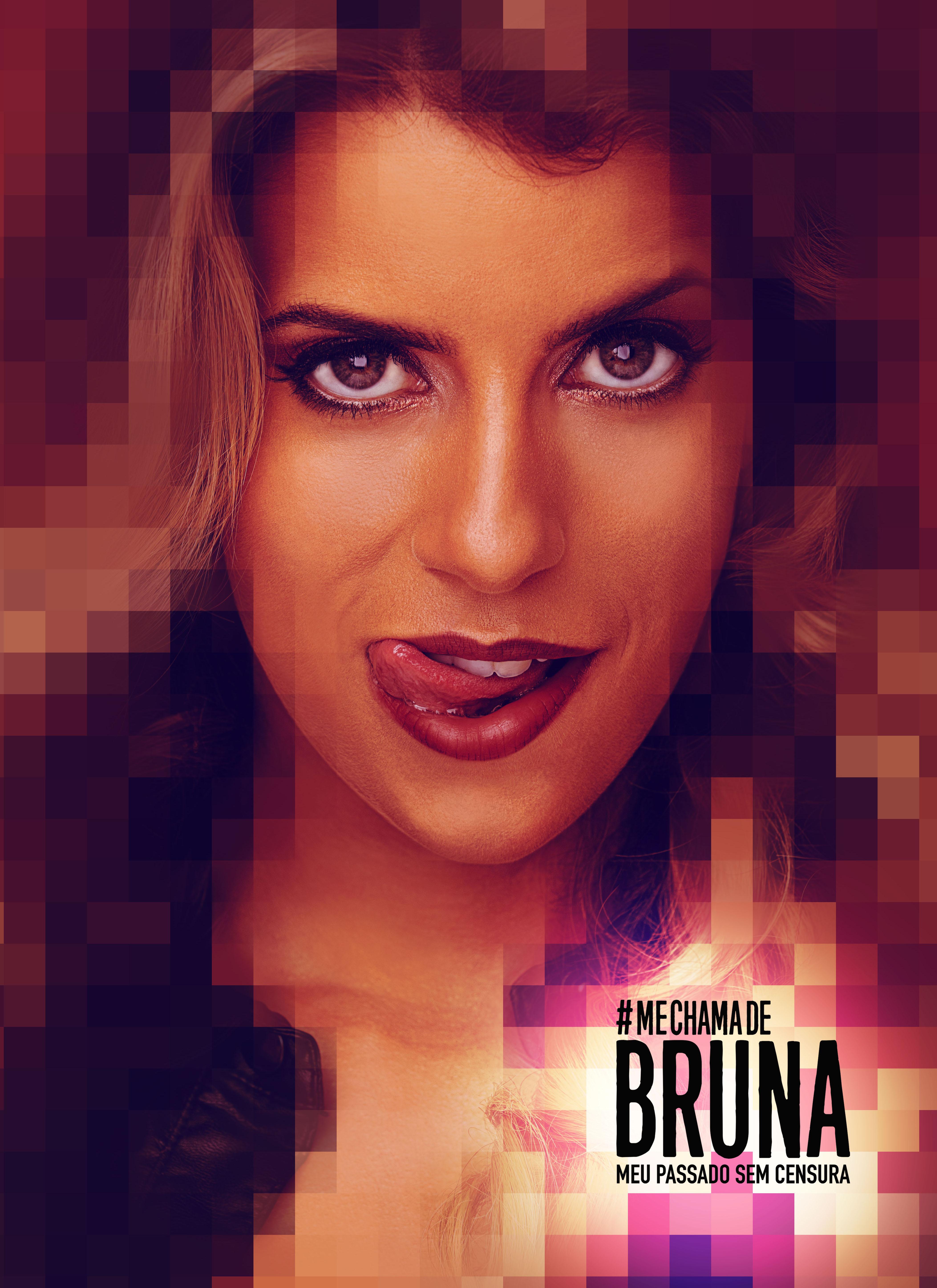 Celebrity Bruna Miranda nude photos 2019